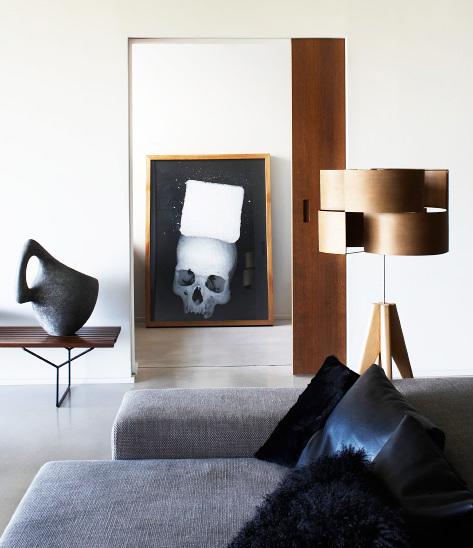 Luberon, France house designed by Studio KO