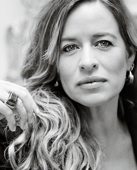 Jade Jagger portrait 2