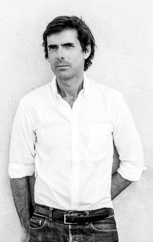 Pierre Yovanovich