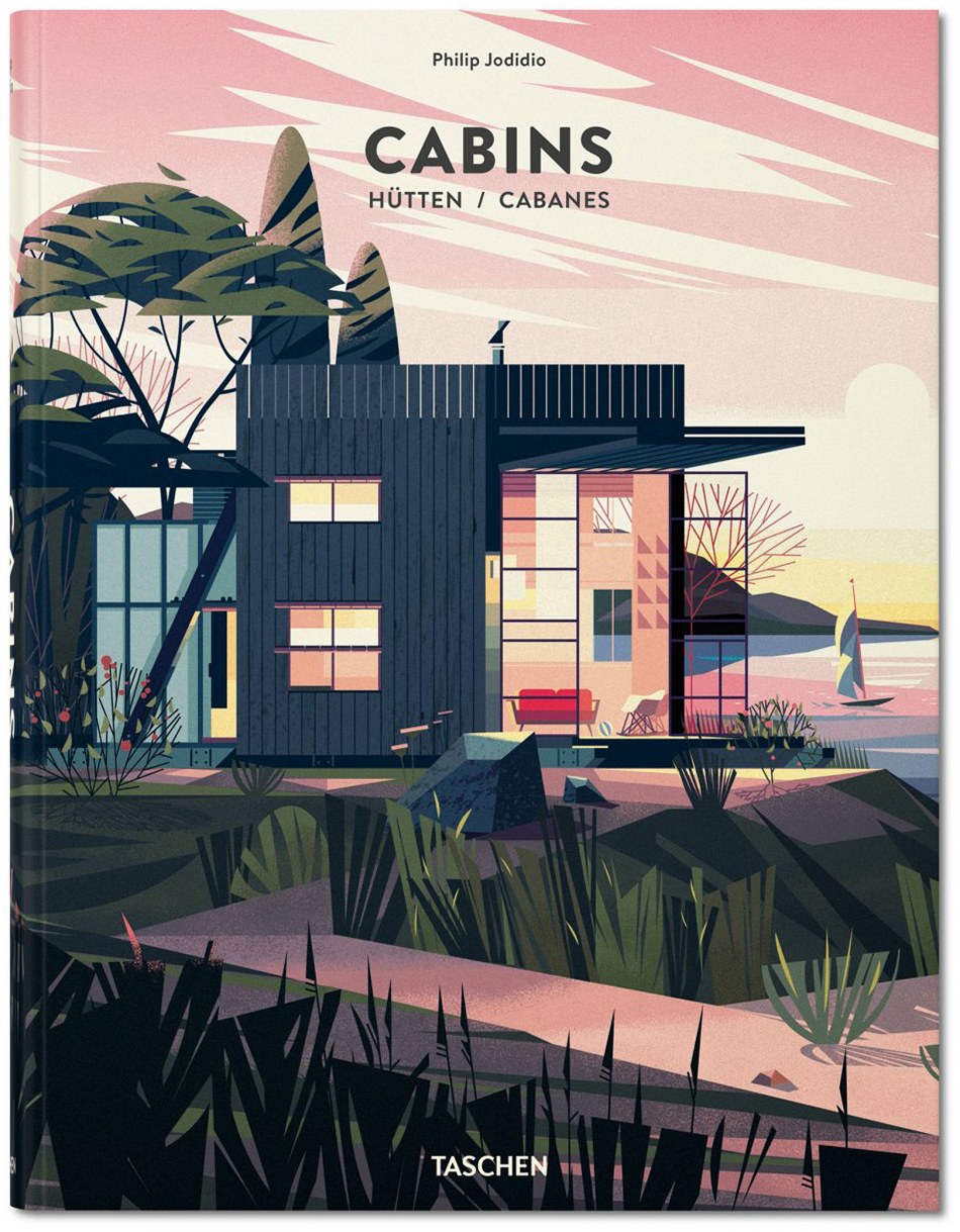 Cabins cover