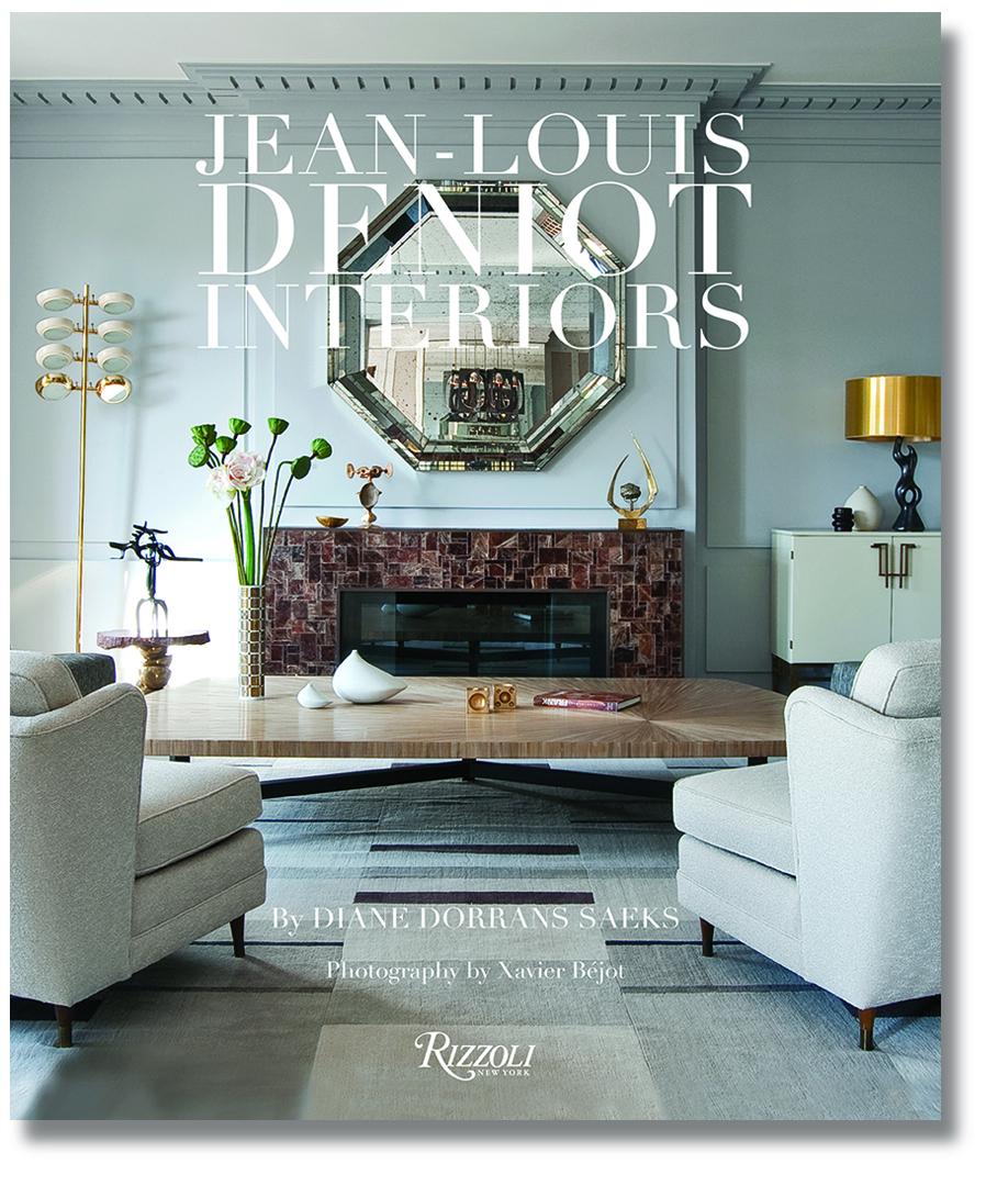JeanLouisDeniotInteriors_cover