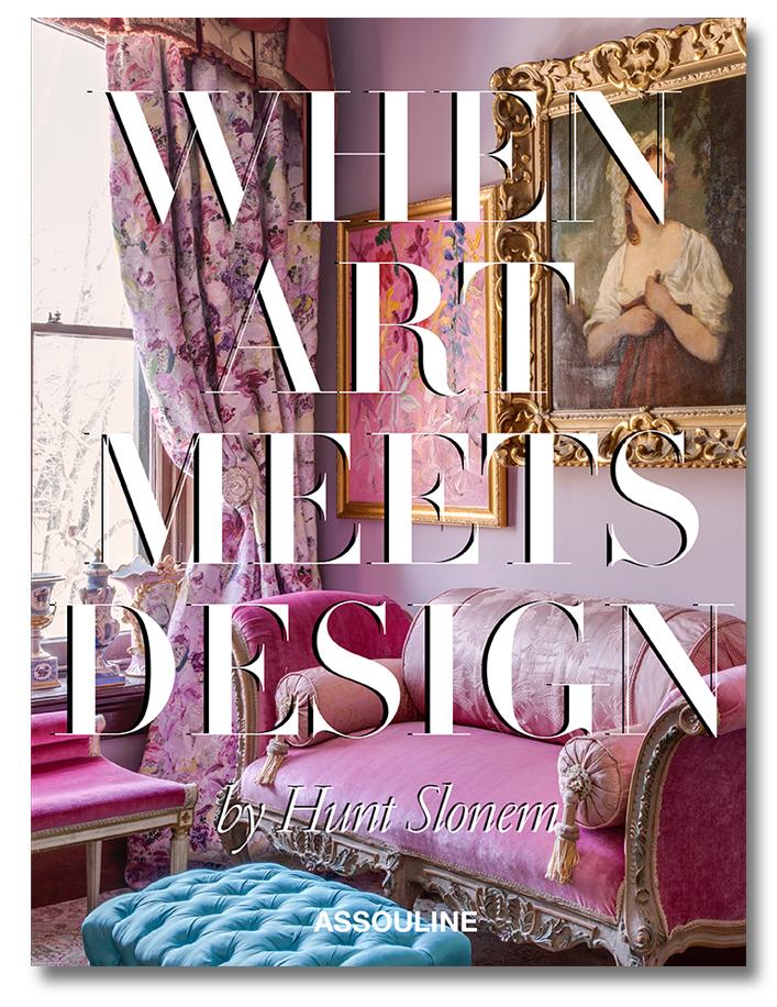 when arts meets design_cover