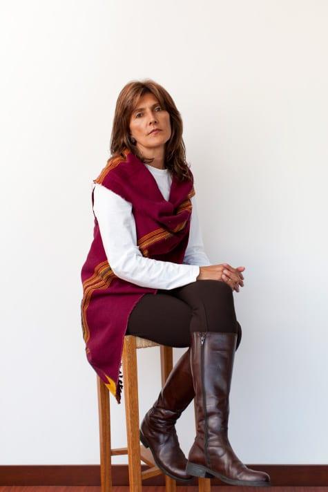 Alexandra Agudelo