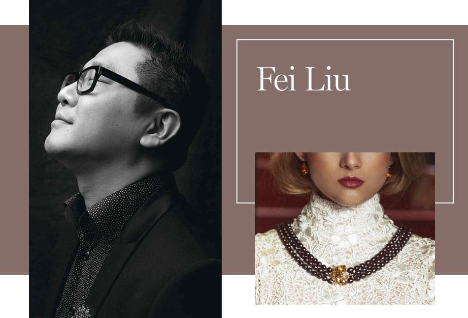 Fei Liu jewelry