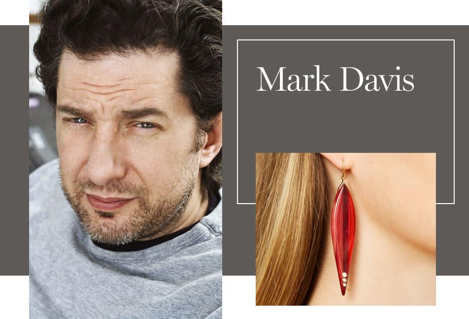 Mark Davis jewelry