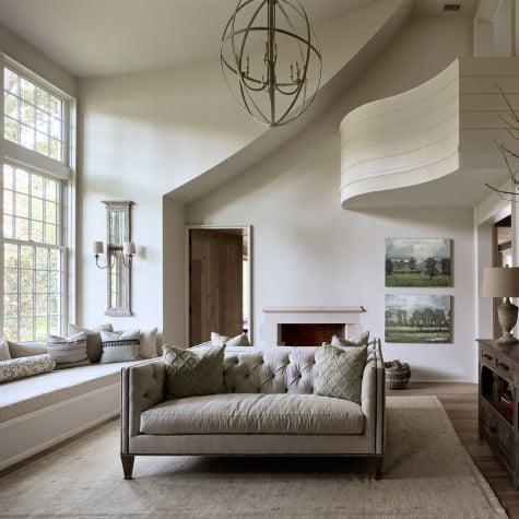 Pursley Dixon living room