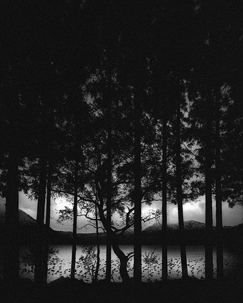 Lake Numakawa, Japan, 2005