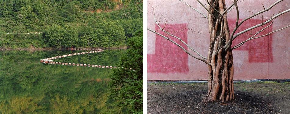 Toshio Shibata Yokote City, Akita Prefecture andYoko Ikeda Salem, Massachusetts Laurence Miller Gallery New York