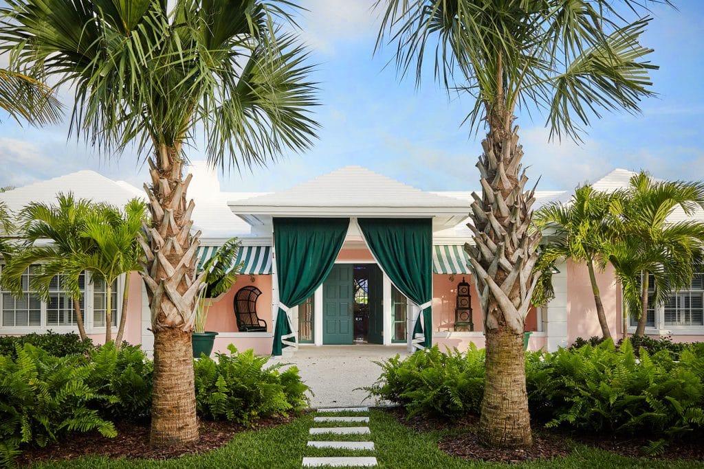 Amanda Lindroth Island Hopping Vendome Press Palmetto House facade