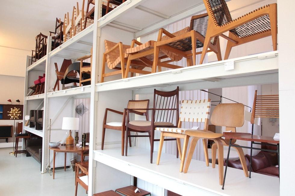 Original in Berlin showroom