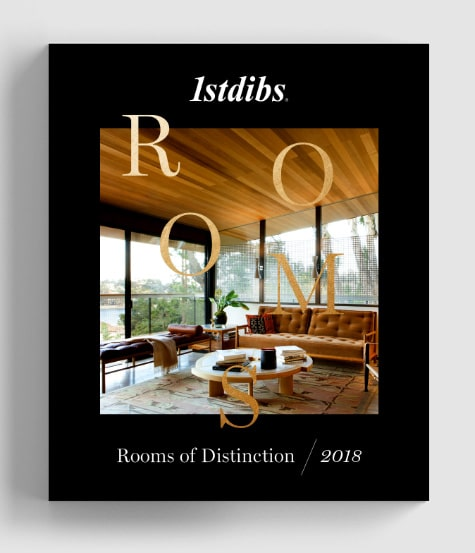 1stdibs Rooms of Distinction 2018