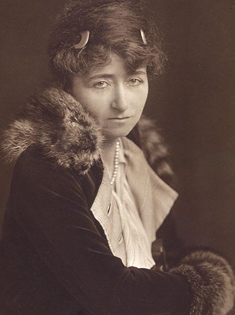 Eileen Gray, 1920s