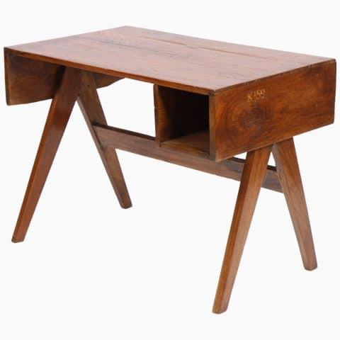 Pierre Jeanneret desk