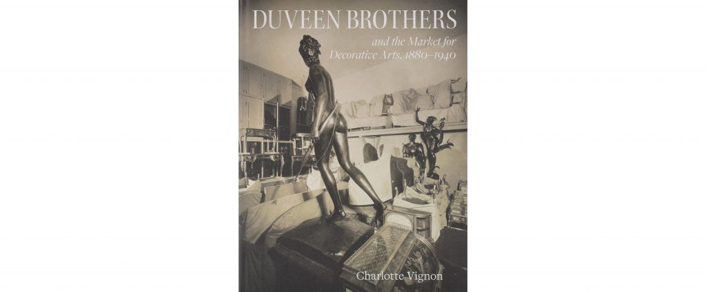Duveen Brothers and the Market for Decorative Arts Charlotte Vignon D. Giles Limited